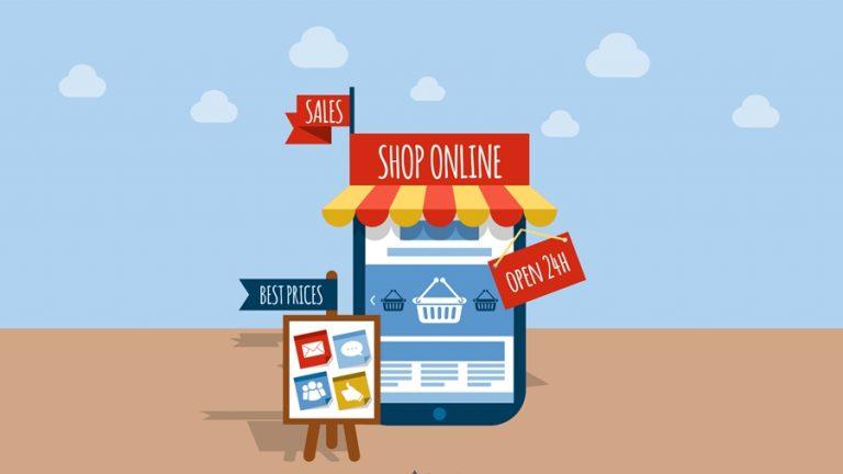 Cách bán hàng online hiệu quả giúp các cửa hàng đột phá doanh số