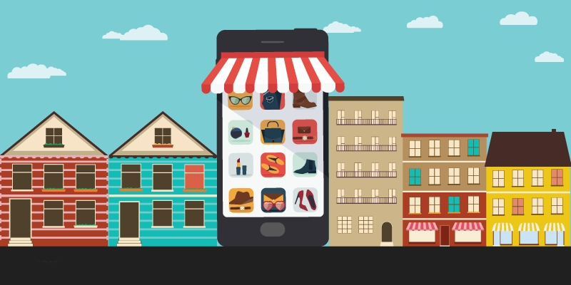 Kinh doanh online là gì ? Vì sao nên kinh doanh online ?