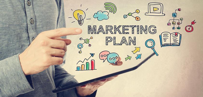 Lập kế hoạch kinh doanh Marketing