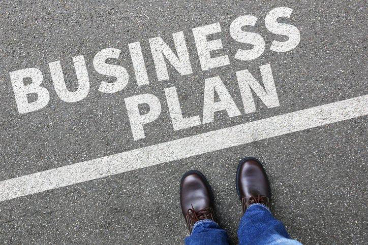 Lập kế hoạch kinh doanh hoàn hảo nhanh chóng chỉ với 3 bước