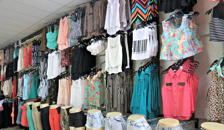 Các nguồn hàng quần áo uy tín từ A đến Z cho người mới kinh doanh