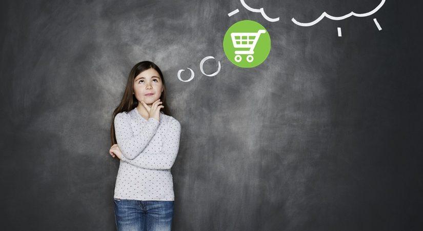 Bán hàng online nên bán gì để gặt hái doanh thu trong năm 2018