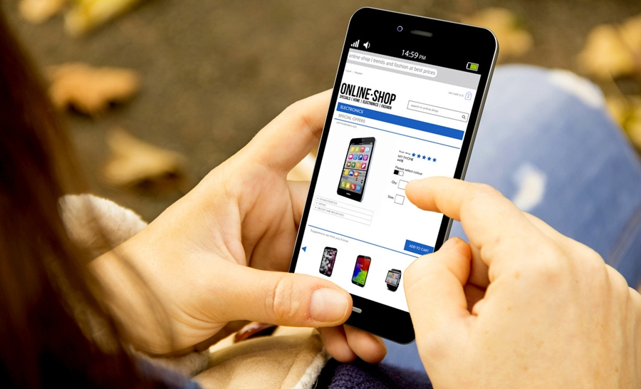 Cách bán hàng online đắt khách nhất hiện nay