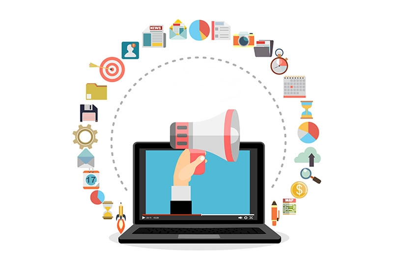 Cách bán hàng online đắt khách bằng Marketing Online