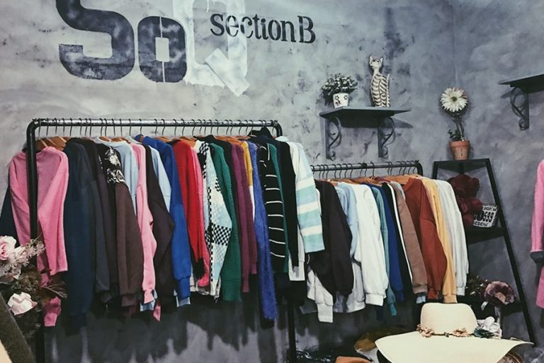 Kinh nghiệm mở cửa hàng quần áo từ A đến Z để kinh doanh hiệu quả