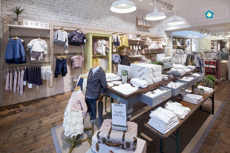 Mở shop quần áo trẻ em cần bao nhiêu vốn để bắt đầu kinh doanh ?