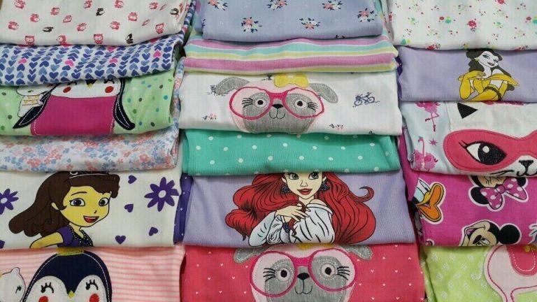 Tìm kiếm các nguồn hàng sỉ quần áo trẻ em phục vụ kinh doanh hiệu quả