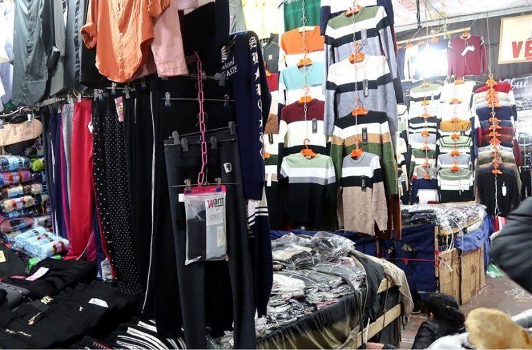 Kinh nghiệm đi chợ Ninh Hiệp tìm nguồn hàng quần áo kinh doanh