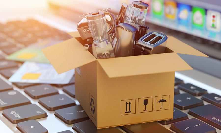 Kinh nghiệm kinh doanh đồ gia dụng online