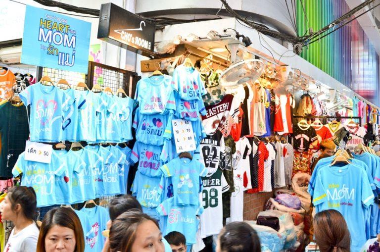 Kinh nghiệm lấy sỉ quần áo trẻ em để kinh doanh hiệu quả
