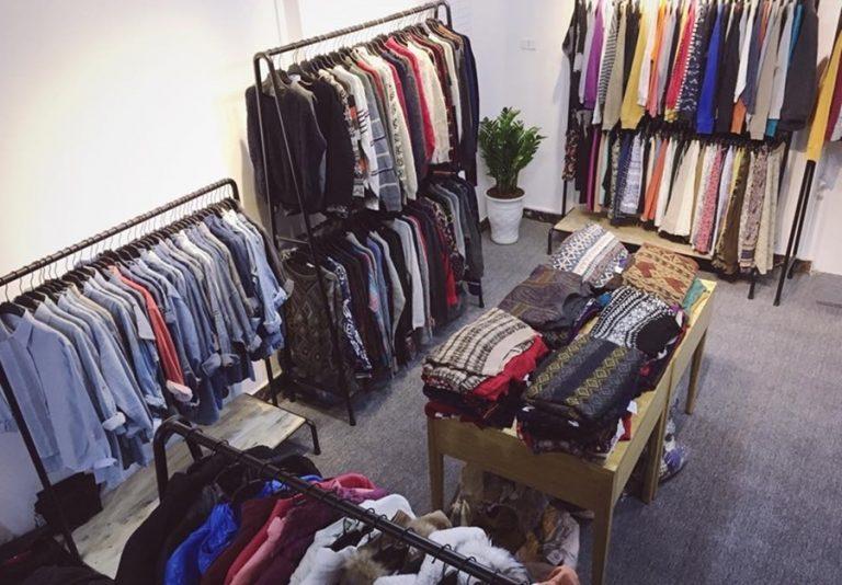 Kinh nghiệm lấy hàng quần áo giá sỉ chất lượng khi kinh doanh online