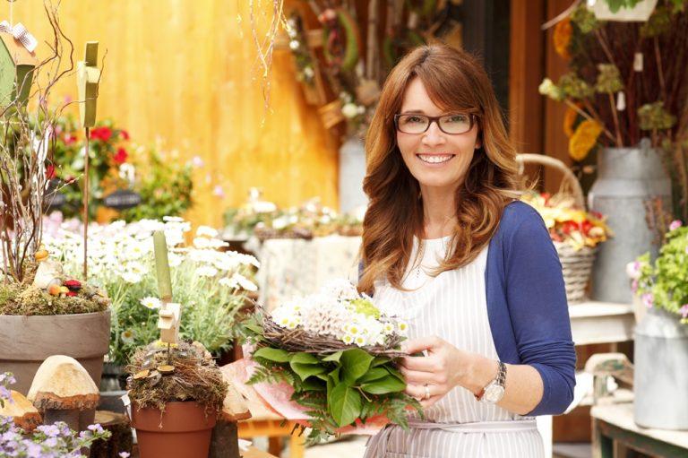 Kinh nghiệm mở cửa hàng hoa tươi thành công chỉ với 30 triệu đồng