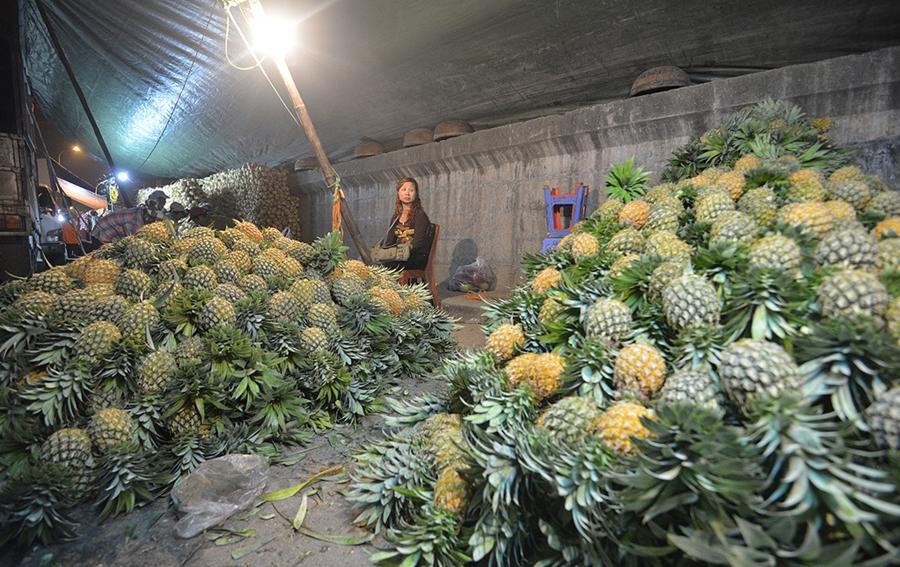 Lấy sỉ trái cây ở đâu khi kinh doanh trái cây