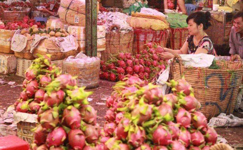 Lấy sỉ trái cây ở đâu để kinh doanh hoa quả trái cây hiệu quả ?