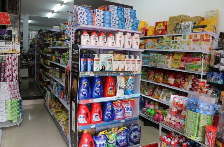 Một số địa chỉ lấy hàng tạp hóa giá rẻ khi mở cửa hàng tạp hóa