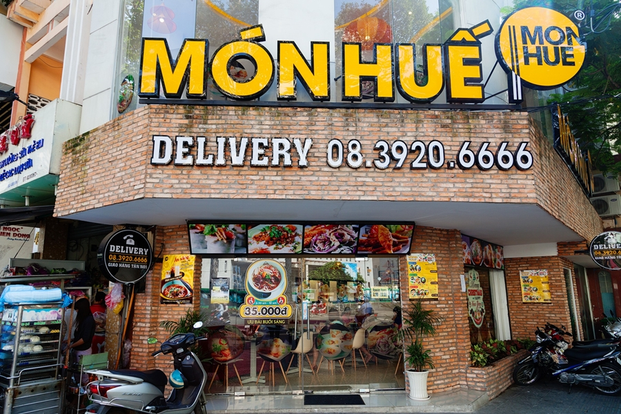 Cách đặt tên cửa hàng hay nhất