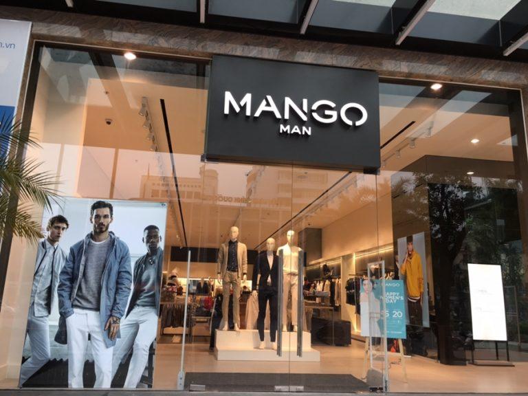 Cách trang trí cửa hàng quần áo nổi bật gia tăng doanh số bán hàng