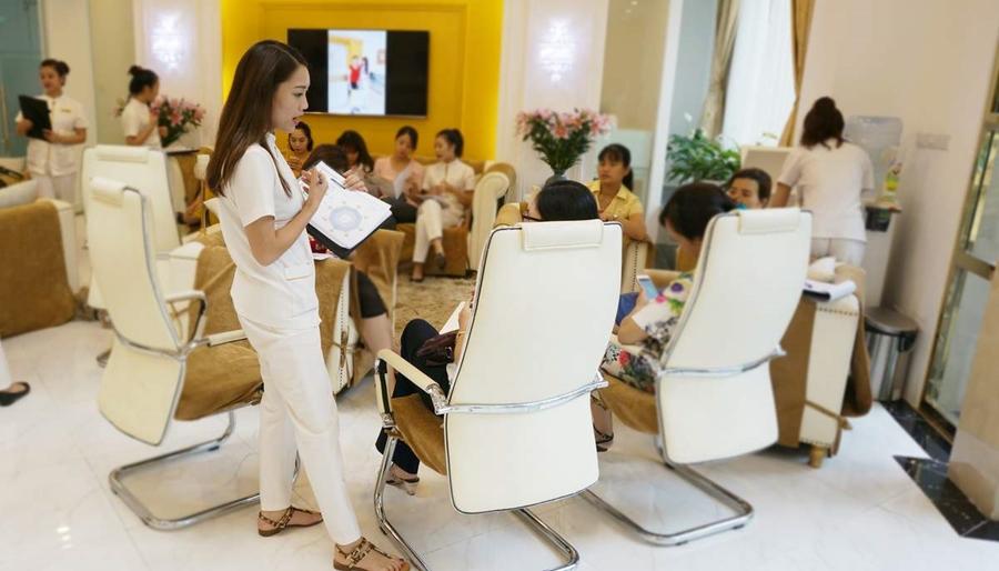 Kế hoạch kinh doanh spa và salon tóc hiệu quả nhất