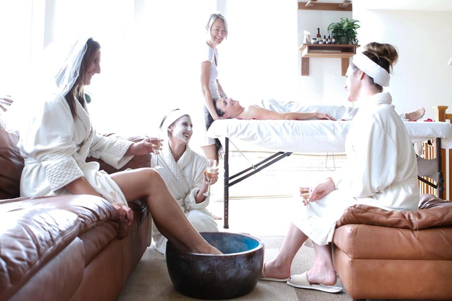 Kế hoạch kinh doanh spa và salon tóc mới nhất 2018