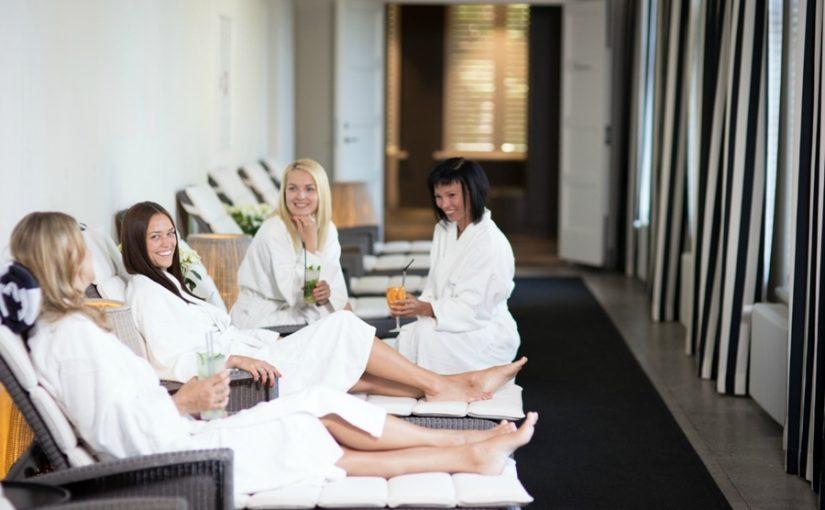 Kế hoạch kinh doanh spa và salon tóc chi tiết để gặt hái thành công (P2)