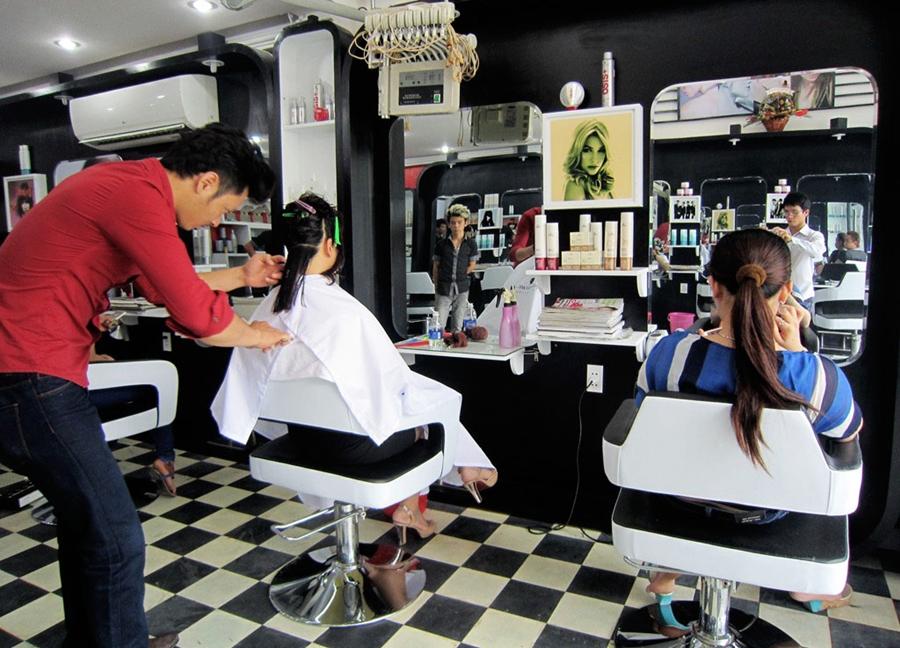Kế hoạch kinh doanh spa và salon tóc thành công và hiệu quả