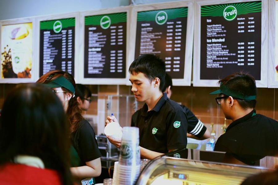 Lập kế hoạch kinh doanh quán cafe thành công