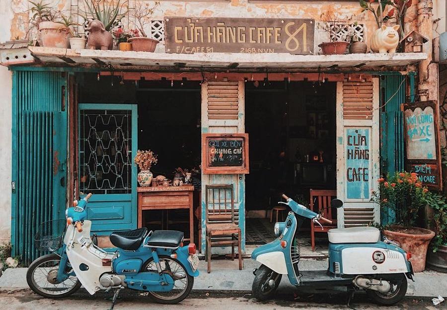 Lập kế hoạch kinh doanh quán cafe từ A đến Z