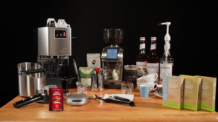 Kế hoạch kinh doanh quán cafe thành công