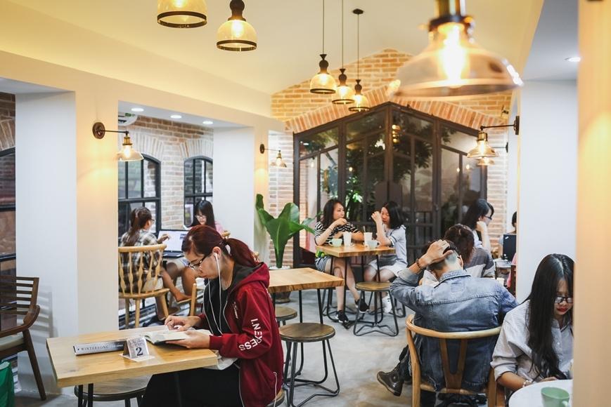 Kế hoạch kinh doanh quán cafe hiệu quả