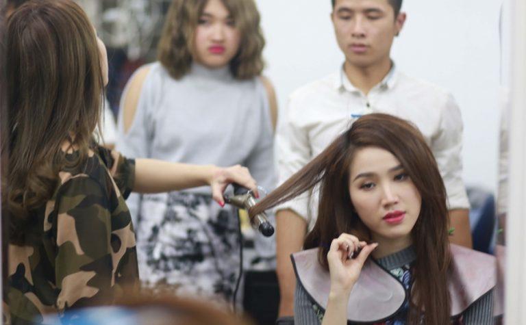 Mở tiệm cắt tóc cần bao nhiêu vốn để có thể bắt đầu kinh doanh ?