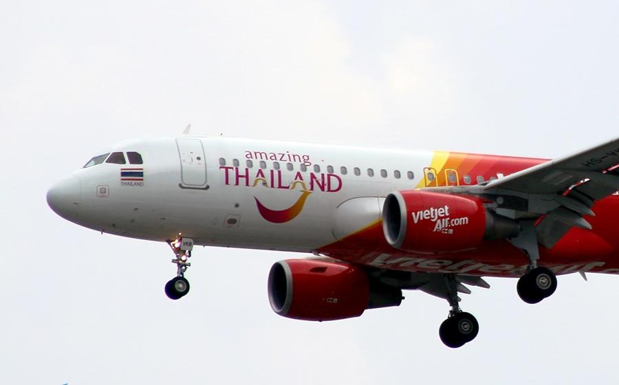 Cách đánh hàng Thái Lan giá sỉ