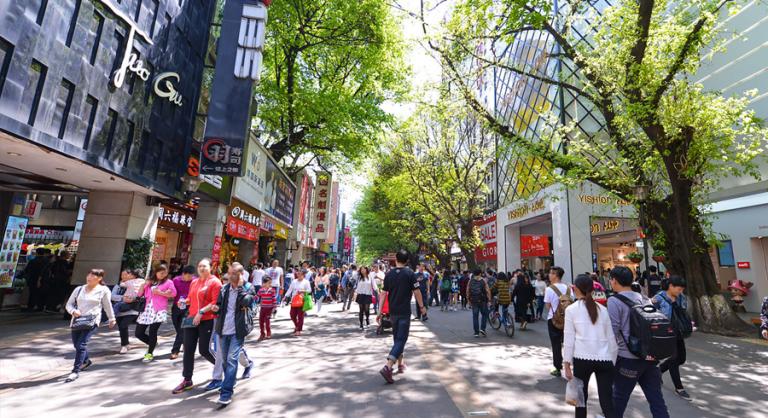 Khám phá các nguồn hàng Trung Quốc giá rẻ cho dân kinh doanh