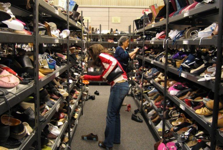 Kinh nghiệm lấy hàng giày dép Trung Quốc chất lượng giá sỉ