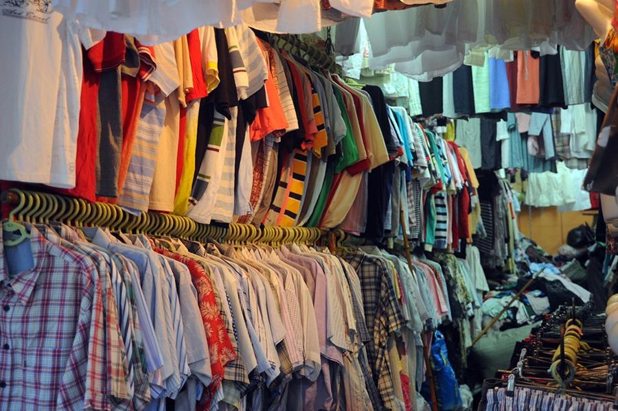 Lấy hàng quần áo Trung Quốc ở đâu giá tốt