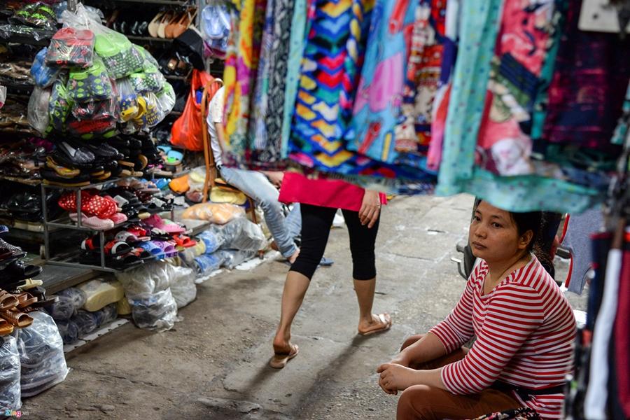 Lấy hàng quần áo Trung Quốc ở đâu để kinh doanh