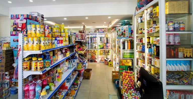 Muốn mở shop mẹ và bé lấy hàng ở đâu để có giá tốt nhất ?