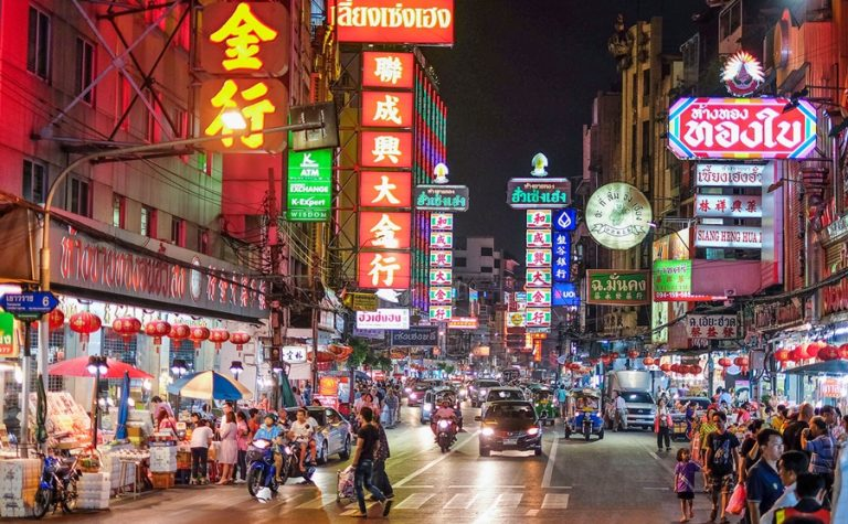 Nên đánh hàng Quảng Châu hay Thái Lan hiện nay ?