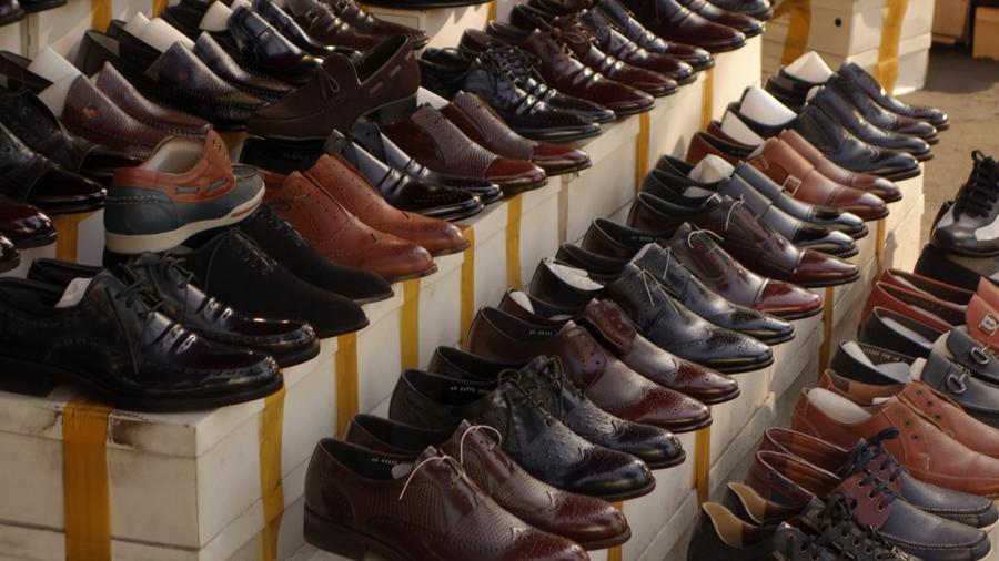 Nguồn hàng giày dép giá rẻ tại Hà Nội và TPHCM