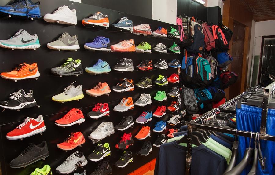 Nguồn hàng giày dép giá rẻ VNXK