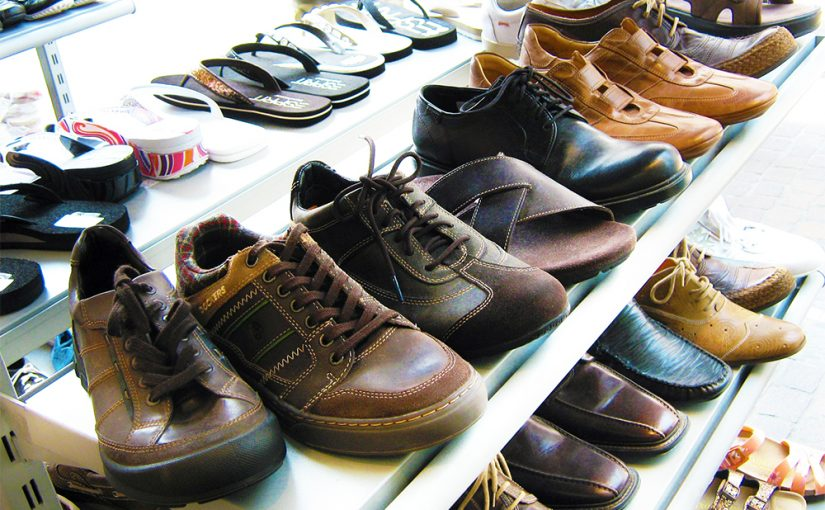 Bí quyết kinh doanh giày dép hiệu quả cho người mới bắt đầu