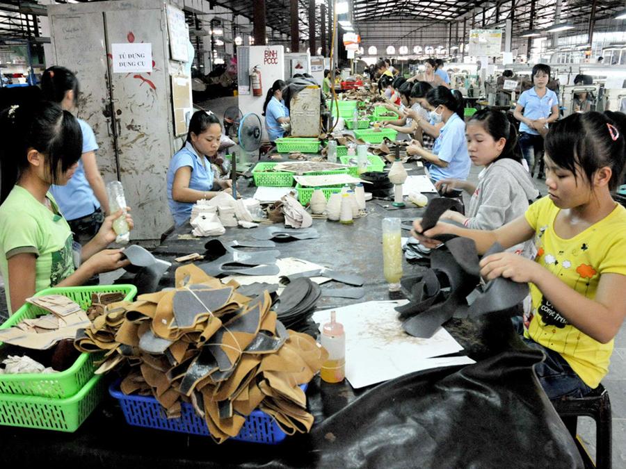 Các bí quyết kinh doanh giày dép khi mở cửa hàng
