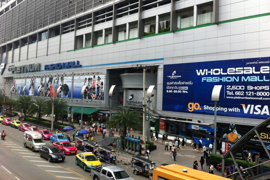 Các mặt hàng Thái Lan được ưa chuộng và bán chạy nhất