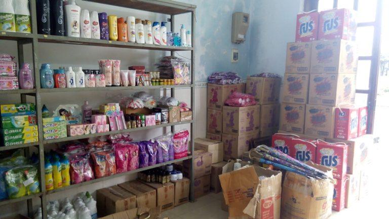 Các mặt hàng Thái Lan được ưa chuộng và bán chạy nhất hiện nay