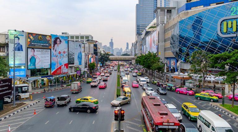 Cách đánh hàng Thái Lan chi tiết cho người mới đi lấy hàng lần đầu