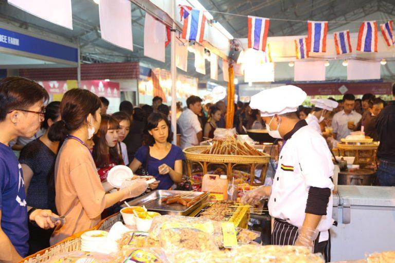 Có nên kinh doanh hàng Thái Lan ở thời điểm hiện nay hay không ?