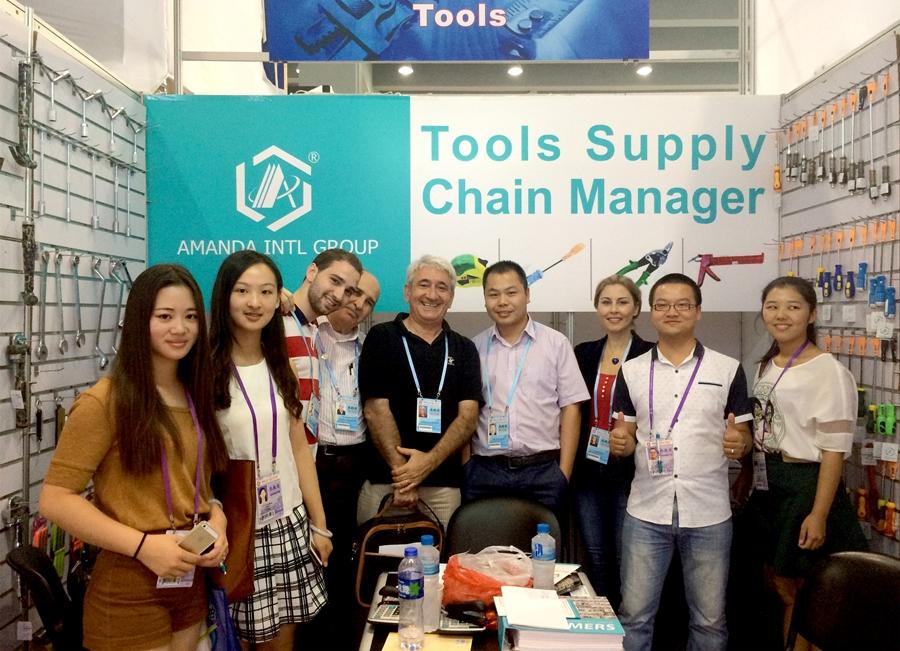 Kinh nghiệm đi Hội chợ Quốc tế Quảng Châu