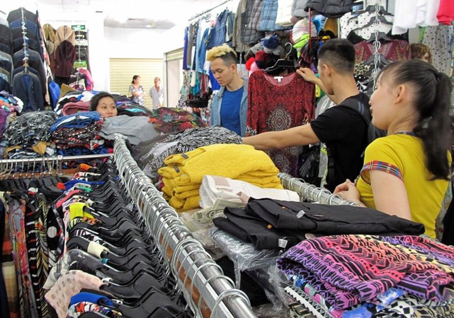 Kinh nghiệm đi chợ An Đông lấy hàng kinh doanh hiệu quả