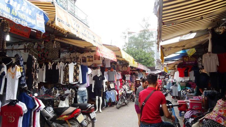 Kinh nghiệm đi lấy hàng ở chợ Ninh Hiệp mua buôn hiệu quả nhất