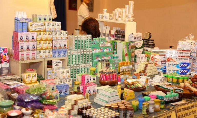 Kinh nghiệm kinh doanh hàng tiêu dùng Thái Lan hiệu quả hiện nay