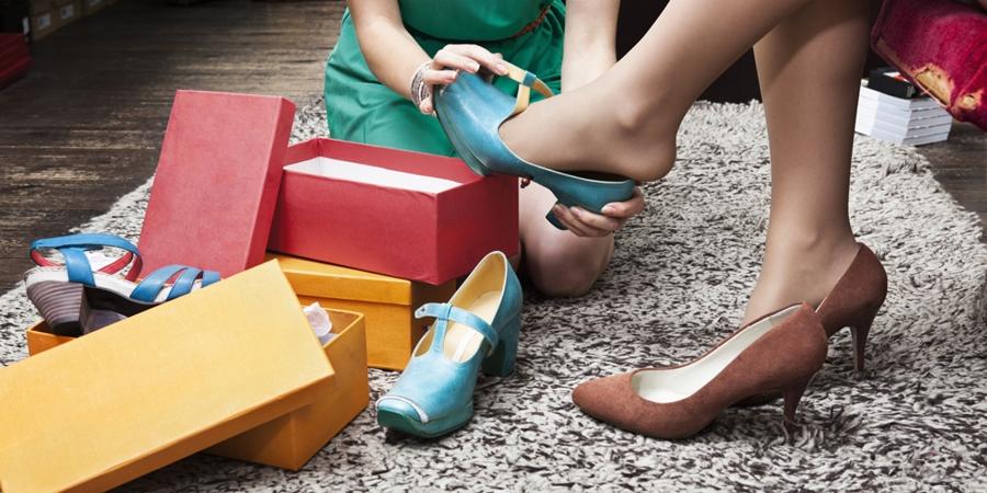 Lập kế hoạch kinh doanh giày dép thành công